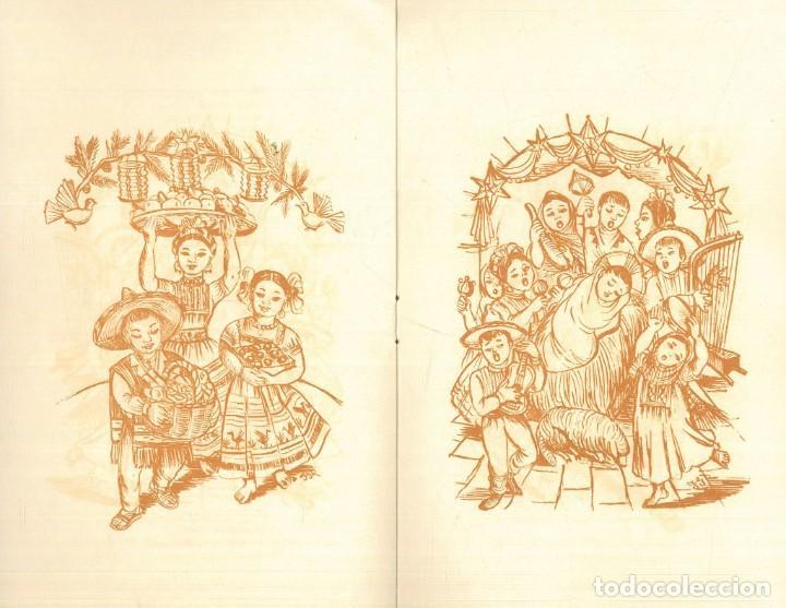Libros de segunda mano: POSADAS (Clemente Serna Martínez) - Foto 5 - 203400530