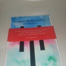 Libros de segunda mano: JOSE MEMBRIVE, EL HOMBRE TRANSCENDENTE. Lote 203406301