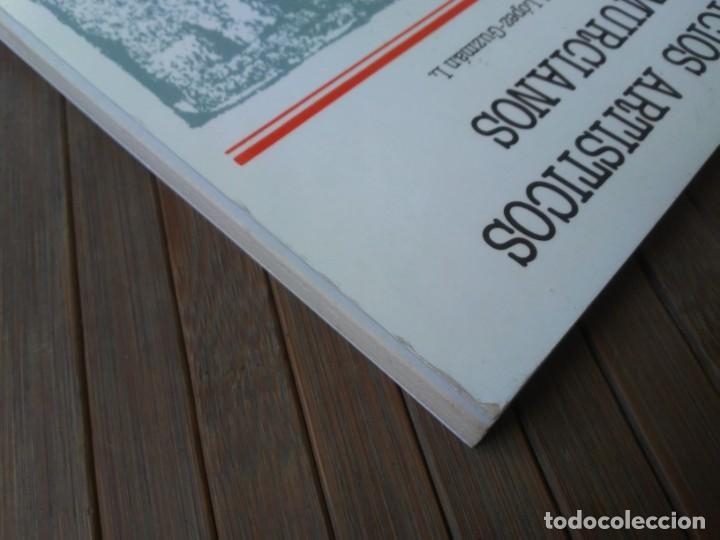 Libros de segunda mano: Oficios artísticos murcianos Miguel López-Guzmán L. Editora regional de Murcia 1985 - Foto 5 - 203575228
