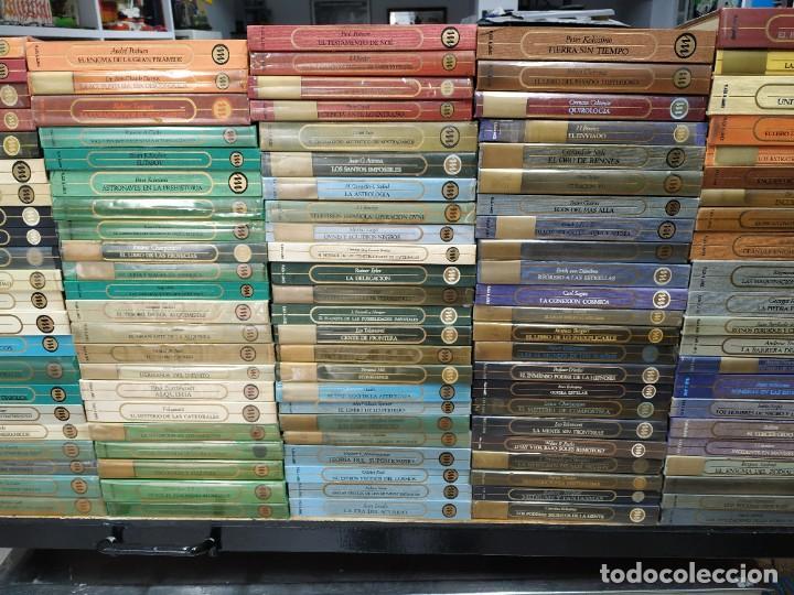 Libros de segunda mano: Otros mundos. Plaza Jane. Colección casi completa 141 títulos de 144 - Foto 2 - 203617091