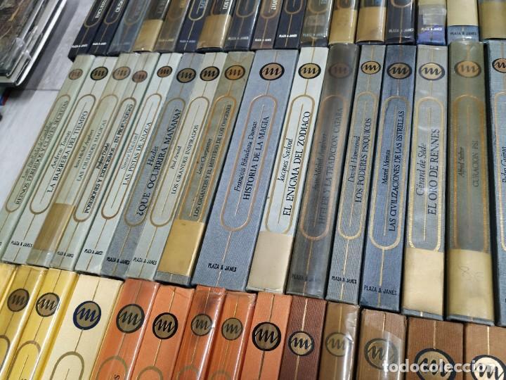 Libros de segunda mano: Otros mundos. Plaza Jane. Colección casi completa 141 títulos de 144 - Foto 13 - 203617091
