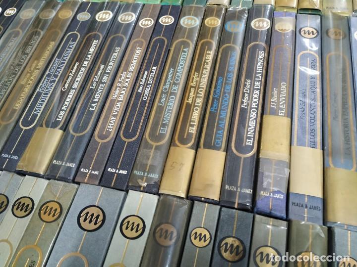 Libros de segunda mano: Otros mundos. Plaza Jane. Colección casi completa 141 títulos de 144 - Foto 15 - 203617091