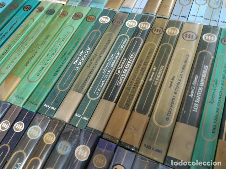 Libros de segunda mano: Otros mundos. Plaza Jane. Colección casi completa 141 títulos de 144 - Foto 18 - 203617091