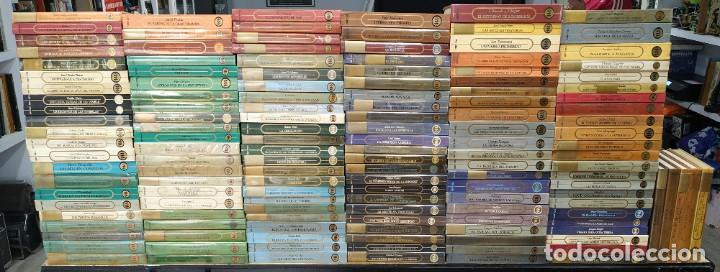 OTROS MUNDOS. PLAZA JANE. COLECCIÓN CASI COMPLETA 141 TÍTULOS DE 144 (Libros de Segunda Mano - Parapsicología y Esoterismo - Otros)