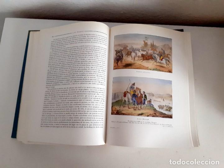 Libros de segunda mano: LOS TOROS TRATADO TECNICO E HISTORICO, 4 tomos. ESPASA CALPE S.A 1967 1965 1969,J MARIA COSSIO - Foto 6 - 203622040
