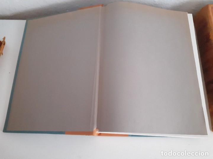 Libros de segunda mano: LOS TOROS TRATADO TECNICO E HISTORICO, 4 tomos. ESPASA CALPE S.A 1967 1965 1969,J MARIA COSSIO - Foto 12 - 203622040