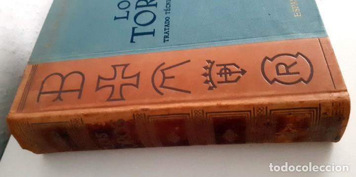Libros de segunda mano: LOS TOROS TRATADO TECNICO E HISTORICO, 4 tomos. ESPASA CALPE S.A 1967 1965 1969,J MARIA COSSIO - Foto 18 - 203622040