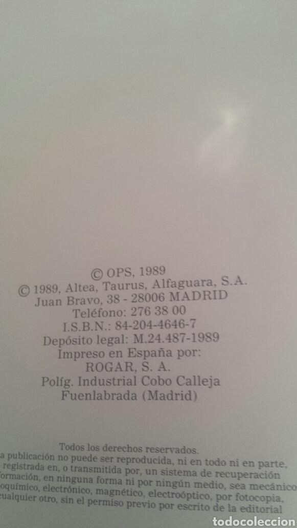 Libros de segunda mano: BESTIARIO de OPS (Andrés Rabago) - Foto 2 - 203818231