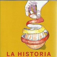 Libros de segunda mano: FERNANDO GARCÉS BLÁNQUEZ-LA HISTORIA DE ESPAÑA SIN LOS TROZOS ABURRIDOS.DIVULGACIÓN.HISTORIA,7.2016.. Lote 203900747