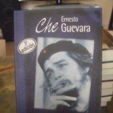 Libros de segunda mano: ERNESTO CHE GUEVARA PASAJES DE LA GUERRA REVOLUCIONARIA ED. TXALAPARTA 2004. Lote 204114790