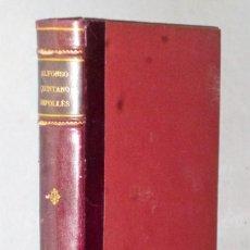 Libros de segunda mano: 3 MONOGRAFÍAS HISTÓRICAS DEL DÍA DE LA PROVINCIA: COLMENAR VIEJO, CHINCHÓN, ENTRE PINTO Y VALDEMORO.. Lote 204122545