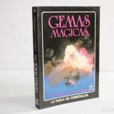Libros de segunda mano: GEMAS MAGICAS / CORNELIA M.PARKINSON. Lote 204123297