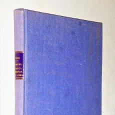 Libros de segunda mano: MANUAL DE CONOCIMIENTOS TÉCNICOS Y CULTURALES PARA PROFESIONALES DEL LIBRO. Lote 204134445