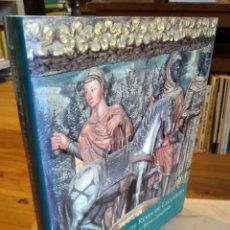 Livros em segunda mão: SANTA MARÍA DE LOS REYES DE LAGUARDIA. LUCIA LAHOZ. Lote 204142686
