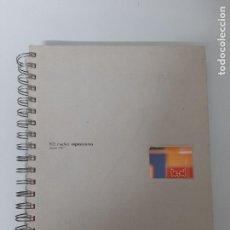 Livres d'occasion: BD, MADRID, EXPOSICIONES DESDE 1977, CATALOGO DE DISEÑO / DESIGN CATALOGUE, B.D. EDICIONES DE DISEÑO. Lote 204148892