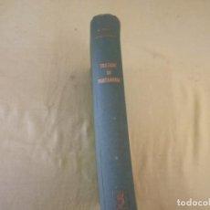 Livres d'occasion: 1964, TRATADO PRÁCTICO DE FONTANERÍA, A. RAMIS, ED. SINTES, BARCELONA. Lote 204191265