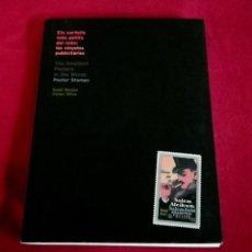 Libros de segunda mano: ELS CARTELLS MES PETITS DEL MON - (CATALÀ). Lote 204204198