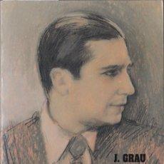 Libros de segunda mano: * ESPIRITISMO * AUTÓGRAFO * DESPERTAR A LA VIDA / J. GRAU. Lote 204477155