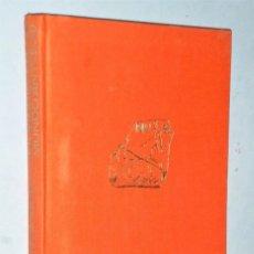 Libros de segunda mano: EL VIDRIO EN EL MUNDO ANTIGUO. Lote 204549030