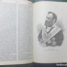 Libros de segunda mano: DICCIONARIO ENCICLOPEDICO DE LA MASONERIA - FRAU ABRINES. Lote 204630223
