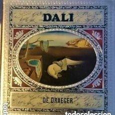 Livres d'occasion: DALI DE DRAEGER. Lote 204647263