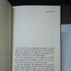 Livres d'occasion: SIEMPRE JUNTAS BÁSICAS SOBRE LA CIENCIA. ISAAC ASIMOV. Lote 204659802