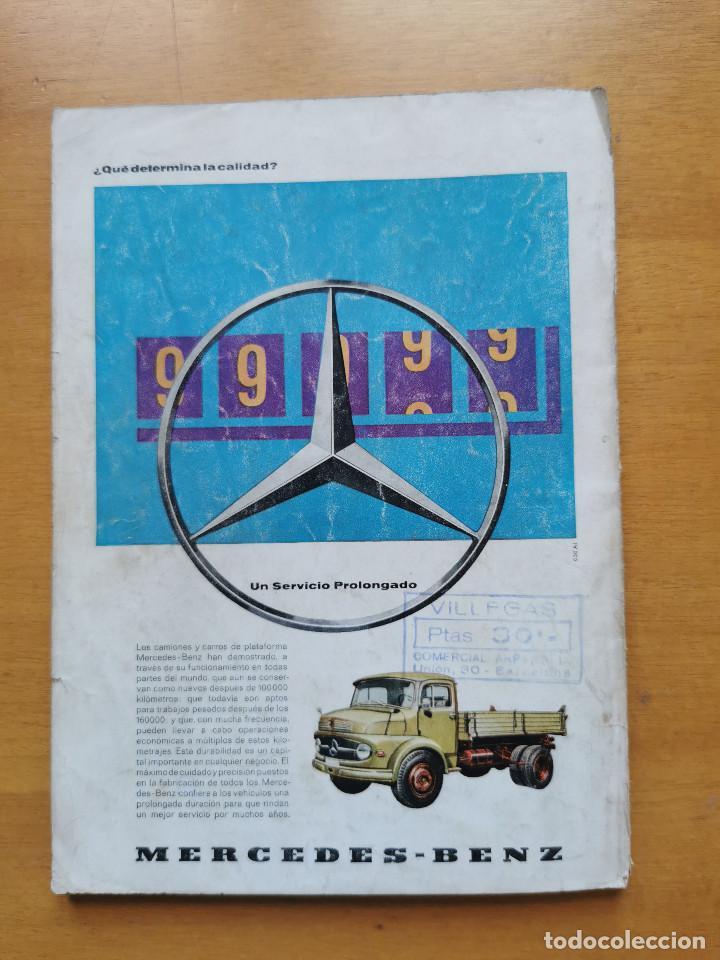 Libros de segunda mano: REVISTA MECANICA POPULAR - JUNIO 1960 - 23CM X 16.5CM - PEDIDO MINIMO TOTAL DE ENVIO 6€ - Foto 2 - 204761422