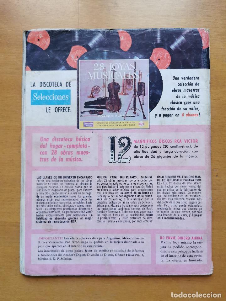 Libros de segunda mano: REVISTA MECANICA POPULAR - MAYO 1962 - 27.5CM X 21CM - PEDIDO MINIMO TOTAL DE ENVIO 6€ - Foto 2 - 204769151
