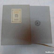 Libros de segunda mano: FIRMAS DE LOS REYES ESPAÑOLES. Lote 204806548