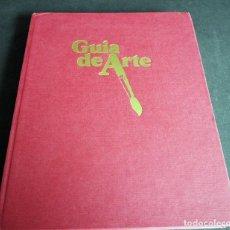 Libros de segunda mano: GUIA DE ARTE. ART-BOOK 90. 1991.. Lote 204981373