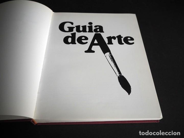 Libros de segunda mano: GUIA DE ARTE. ART-BOOK 90. 1991. - Foto 2 - 204981373