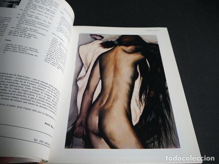 Libros de segunda mano: GUIA DE ARTE. ART-BOOK 90. 1991. - Foto 3 - 204981373