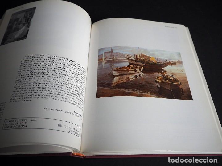 Libros de segunda mano: GUIA DE ARTE. ART-BOOK 90. 1991. - Foto 4 - 204981373