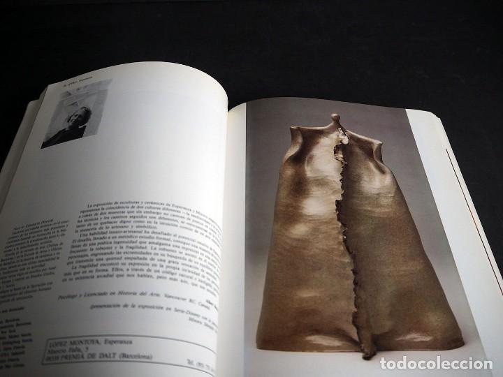 Libros de segunda mano: GUIA DE ARTE. ART-BOOK 90. 1991. - Foto 6 - 204981373