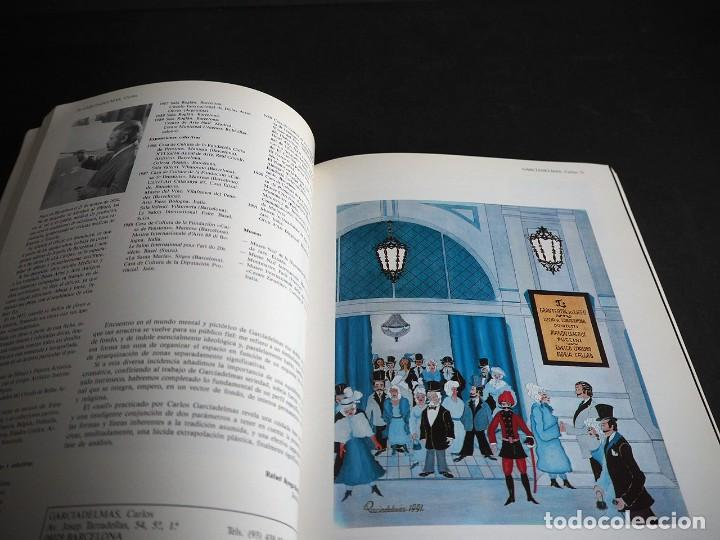 Libros de segunda mano: GUIA DE ARTE. ART-BOOK 90. 1991. - Foto 7 - 204981373