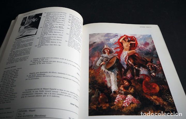 Libros de segunda mano: GUIA DE ARTE. ART-BOOK 90. 1991. - Foto 8 - 204981373