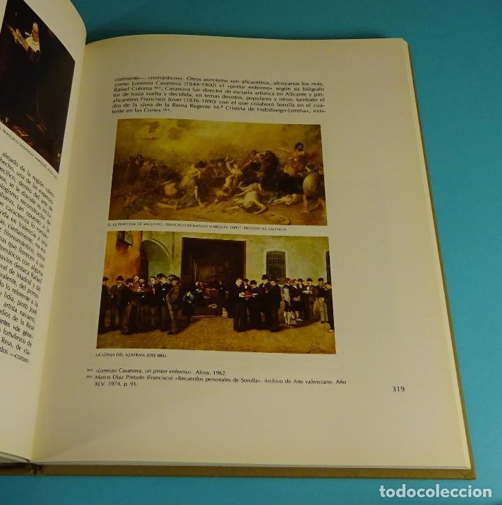 Libros de segunda mano: HISTORIA DEL ARTE DE VALENCIA. FELIPE Mª GARÍN ORTIZ DE TARANCO. EDITA CAJA DE AHORROS DE VALENCIA - Foto 6 - 205070620