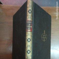 Libros de segunda mano: LA CASTELLANA DEL LIBANO -PIERRE BENOIT.. Lote 205451011
