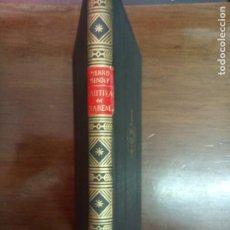 Libros de segunda mano: CAUTIVA DEL HARÉN-PIERRE BENOIT.. Lote 205452035