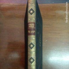 Libros de segunda mano: EL FIN-PIERRE BENOIT.. Lote 205453163