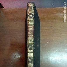Libros de segunda mano: LA GRAN TRAICION - PIERRE BENOIT.. Lote 205453455