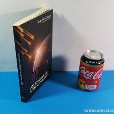 Libros de segunda mano: 2012 ENIGMAS DEL APOCALIPSIS MAYA, JAVIER PEREZ CAMPOS, ANAYA 2012 207 PAGINAS. Lote 205516863