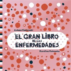 Libros de segunda mano: EL GRAN LIBRO DE LAS ENFERMEDADES. Lote 205525901