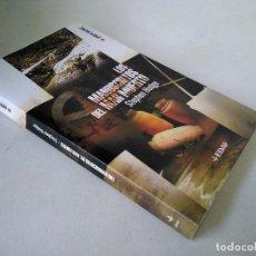 Libros de segunda mano: STEPHEN HODGE. LOS MANUSCRITOS DEL MAR MUERTO.. Lote 205603271