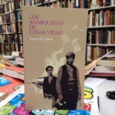 Libros de segunda mano: LOS ANARQUISTAS DE CASAS VIEJAS. - MINTZ, JEROME R... Lote 205612881