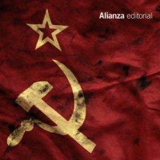 Libros de segunda mano: HISTORIA DE LA UNIÓN SOVIÉTICA. - TAIBO, CARLOS.. Lote 205613037
