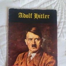Libros de segunda mano: CONSIDERACIONES FINALES. ADOLF HITLER. Lote 205648877
