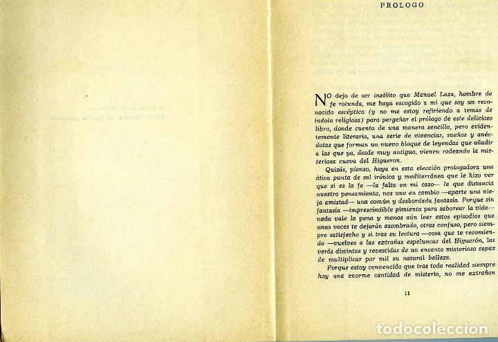 Libros de segunda mano: LIBRO=EPISODIOS MALAGUEÑOS-POR MANUEL LAZA PALACIO=AÑO 1975-VER FOTOS ADICIONALES DE ESTE LOTE . - Foto 2 - 205655592
