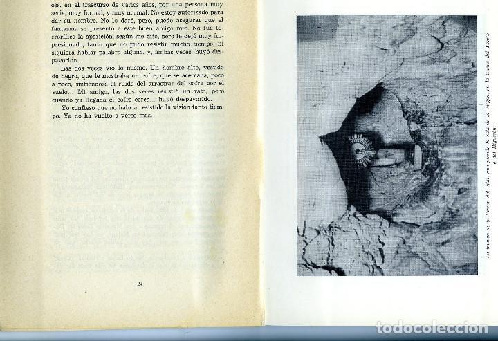 Libros de segunda mano: LIBRO=EPISODIOS MALAGUEÑOS-POR MANUEL LAZA PALACIO=AÑO 1975-VER FOTOS ADICIONALES DE ESTE LOTE . - Foto 4 - 205655592