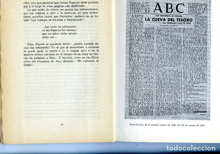 Libros de segunda mano: LIBRO=EPISODIOS MALAGUEÑOS-POR MANUEL LAZA PALACIO=AÑO 1975-VER FOTOS ADICIONALES DE ESTE LOTE . - Foto 5 - 205655592